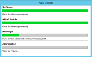 Sage AES Update